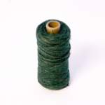 MOSSING TWINE JUTE GREEN PACK 12